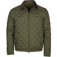 Barbour Mens Vital Quilted Jacket Sage XXL