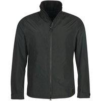 Barbour Mens Arden Jacket Black XXL
