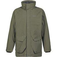 Musto Mens Fenland 2.0 Jacket Deep Green L