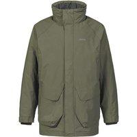 Musto Mens Fenland Primaloft Jacket Deep Green 3XL