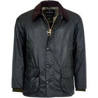 Barbour Mens Bedale Wax Jacket Sage 50