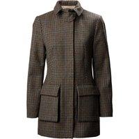 Musto Ladies Ashford Wool Coat Creiff 10