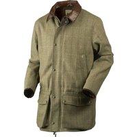 Seeland Mens Ragley Tweed Jacket Moss Check 46