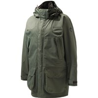 Beretta Mens Light Packable Aria Jacket Green L