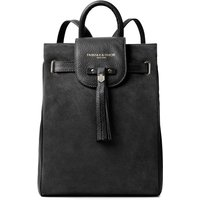 Fairfax and Favor Womens Windsor Backpack Black