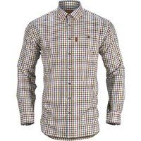 Harkila Mens Milford Shirt Multi Check XL