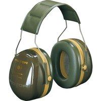 Peltor Bullseye III Hearing Protection