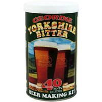 Youngs Geordie Yorkshire Bitter 40 Pint Kit