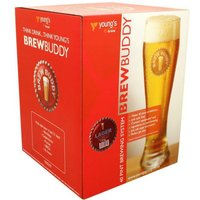 Youngs BrewBuddy Lager Starter Kit