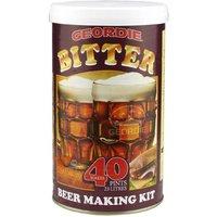 Youngs Geordie Bitter 40 Pint Kit