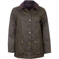 Barbour Acorn Wax Jacket Olive 16