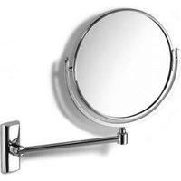 Samuel Heath Novis Pivotal Mirror Plain/Magnifying X5 L118