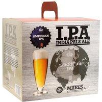 Youngs American IPA 40 Pint Kit