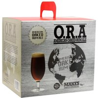 Youngs American Oaked Rum Ale 40 Pint Kit