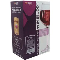 Youngs WineBuddy Merlot 30 Bottle Kit