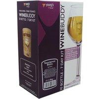 Youngs WineBuddy Sauvignon 30 Bottle Kit