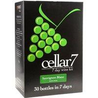 Youngs Cellar 7 Sauvignon Blanc 30 Bottle Kit
