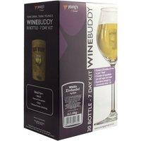 Youngs WineBuddy White Zinfandel 30 Bottle Kit