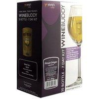 Youngs WineBuddy Pinot Grigio 30 Bottle Kit