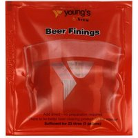 Youngs Beer Finings (Up to 23L)