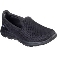 Skechers Womens Go Walk 5 Shoes Black UK6