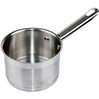 Denby D200 Stainless Steel 18/10 Milkpan 14cm