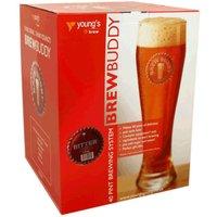 Youngs BrewBuddy Starter Kit Cider 40pt