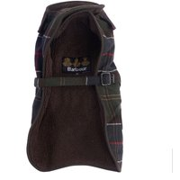 Barbour Wool Touch Dog Coat Classic Tartan XXL