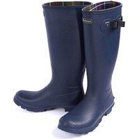 Barbour Mens Bede Wellington Boots Black 7 (EU41)