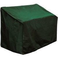 Bosmere Protector 6000 Bench Seat Cover 2 Seat Dark Green