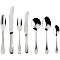 Arthur Price Bead Design Cutlery