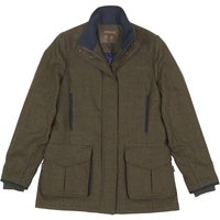 Musto Womens Technical Tweed Jacket Seafield Glen 16