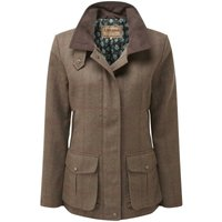 Schoffel Womens Lilymere Hacking Jacket Sussex Tweed 8