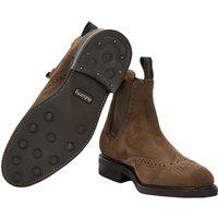 Dubarry Fermanagh Boots Brown 8 (EU42)