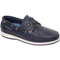 Dubarry Sailmaker X LT Deck Shoe Tan 6.5 (EU40)