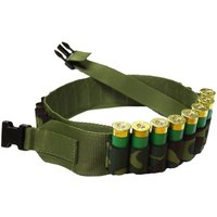 Bisley Universal Cartridge Belt Camo