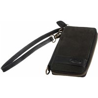 Dubarry Emyvale Wallet With Phone Holder Black