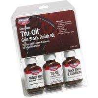 Birchwood Casey Tru Oil Stock Finishing Kit