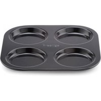 Prestige Inspire 4 Cup Yorkshire Pudding Tin