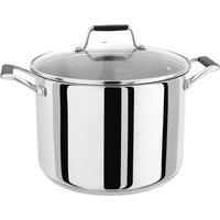 Stellar Induction Stockpot with Measuring Guide
