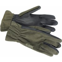 GMK Alton Windproof Gloves Green Large