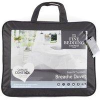 The Fine Bedding Company Breathe Duvet  King