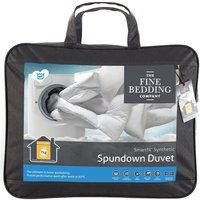 The Fine Bedding Company Spundown Duvet  King