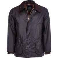Barbour Mens Bedale Wax Jacket Navy 34