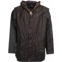 Barbour Classic Durham Wax Jacket Olive 42