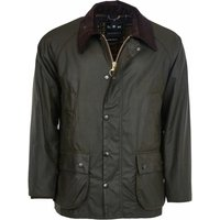 Barbour Classic Bedale Wax Jacket Olive 38