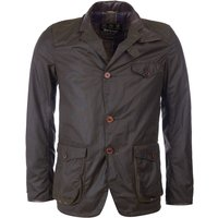 Barbour Beacon Sports Jacket Olive XXL
