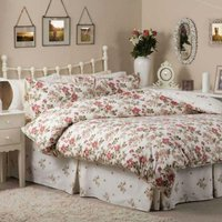 Belledorm Country Dream Wild Rose Pink Single