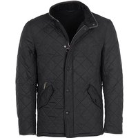 Barbour Powell Quilted Jacket Sage Medium