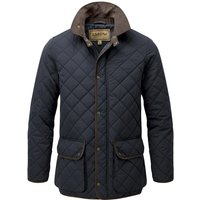 Schoffel Mens Barrowden Quilt Jacket Dark Olive 46